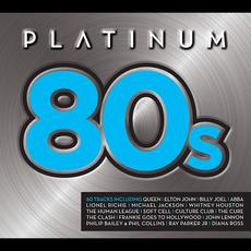 Platinum 80s mp3 Compilation by Various Artists