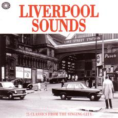 Liverpool Sounds: 75 Classsics From The Singing City mp3 Compilation by Various Artists