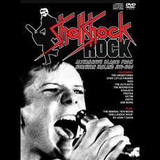 Shellshock Rock: Alternative Blasts From Northern Ireland 1977-1984 mp3 Compilation by Various Artists