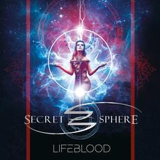 Lifeblood mp3 Album by Secret Sphere