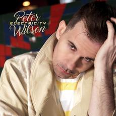 Electricity mp3 Album by Peter Wilson