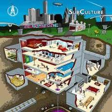 Subculture mp3 Album by Paul Wall