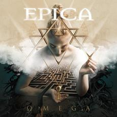Ωmega (Earbook Edition) mp3 Album by Epica