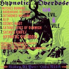 Hypnotic Overdose mp3 Album by Mantis Caravan
