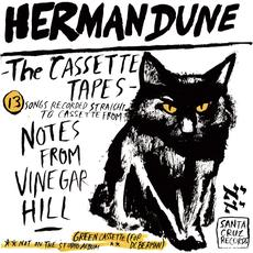 The Cassette Tapes from Vinegar Hill mp3 Album by Herman Düne