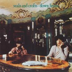 Down Home (Re-Issue) mp3 Album by Seals & Crofts