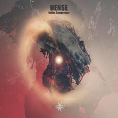 Reflux Compressor mp3 Album by Dense