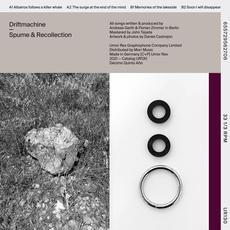 Spume & Recollection mp3 Album by Driftmachine