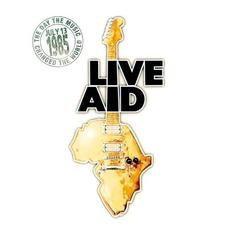 Live Aid: The Day the Music Changed the World: July 13, 1985 mp3 Compilation by Various Artists