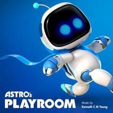 Astro's Playroom (Original Video Game Soundtrack) mp3 Soundtrack by Kenneth C M Young