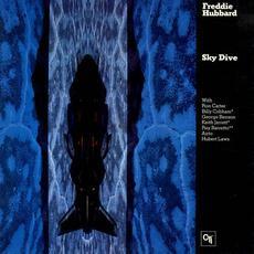 Sky Dive mp3 Album by Freddie Hubbard