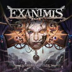 Marionnettiste mp3 Album by Exanimis