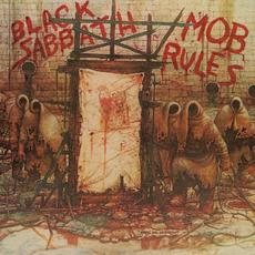 Mob Rules (Deluxe Edition) mp3 Album by Black Sabbath