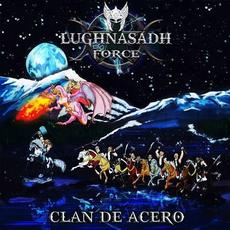 Clan de Acero mp3 Album by Lughnasadh La Force