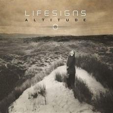 Altitude mp3 Album by Lifesigns
