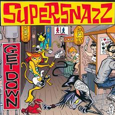 Get Down mp3 Album by Supersnazz