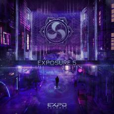 Exposure 5 mp3 Compilation by Various Artists
