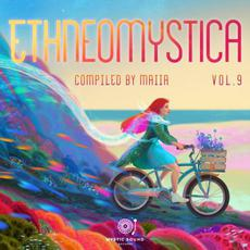 Ethneomystica, Vol.9 mp3 Compilation by Various Artists