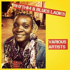 Rhythm & Blues Ladies mp3 Compilation by Various Artists