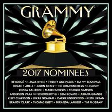 2017 GRAMMY Nominees mp3 Compilation by Various Artists