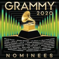 2020 GRAMMY Nominees mp3 Compilation by Various Artists