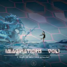 Imaginations, Vol.1 mp3 Compilation by Various Artists