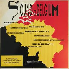 Sound of Belgium mp3 Compilation by Various Artists