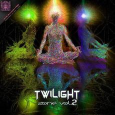 Twilight Zone, Vol.2 mp3 Compilation by Various Artists