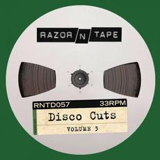 Disco Cuts, Volume 3 mp3 Compilation by Various Artists
