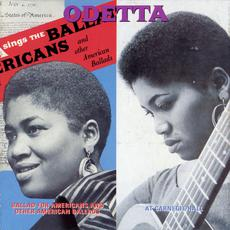 Ballad For Americans and Their Other American Ballads / At Carnegie Hall mp3 Artist Compilation by Odetta