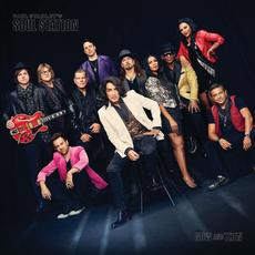 Now and Then mp3 Album by Paul Stanley's Soul Station