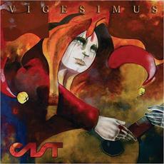 Vigesimus mp3 Album by Cast (MEX)