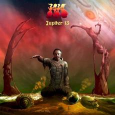 Jupiter 13 mp3 Album by Kilbey Kennedy