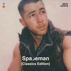 Spaceman (Classics Edition) mp3 Album by Nick Jonas