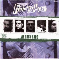 We Rock Hard mp3 Album by Freestylers