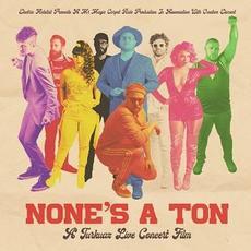 None's A Ton: A Turkuaz Live Concert Film Soundtrack mp3 Live by Turkuaz