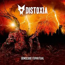Genocidio Espiritual mp3 Album by Distoxia