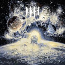 Access All Worlds mp3 Album by Iotunn