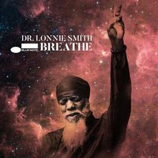 Breathe mp3 Live by Dr. Lonnie Smith