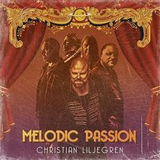 Melodic Passion mp3 Album by Christian Liljegren