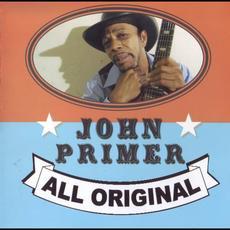 All Original mp3 Album by John Primer