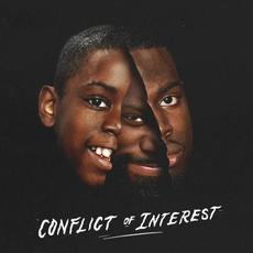 Conflict of Interest mp3 Album by Ghetts