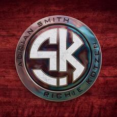 Smith/Kotzen mp3 Album by Smith/Kotzen
