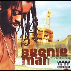 Tropical Storm mp3 Album by Beenie Man