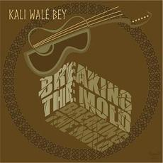 Breaking the Mold mp3 Album by YahKali