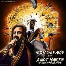 Nick Sefakis Meets Elliot Martin mp3 Album by Nick Sefakis