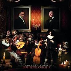 Partitions oubliées mp3 Album by Swift Guad & Al'Tarba