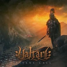 Titans Call mp3 Album by Valtari