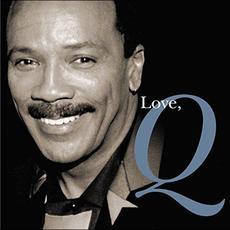 Love, Q mp3 Artist Compilation by Quincy Jones