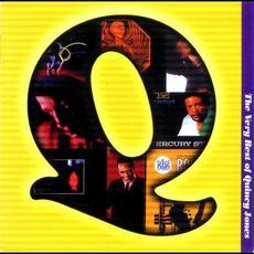 The Very Best Of Quincy Jones mp3 Artist Compilation by Quincy Jones